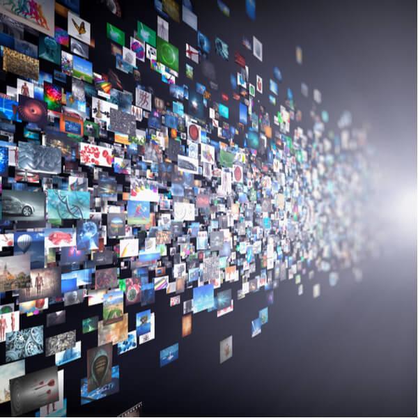 Desarrollo de producto editorial multimedia - Madrid