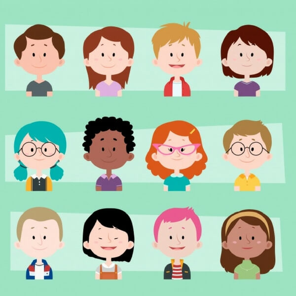 Baby Avatar 2: Ssce022po Discriminación En El Aula