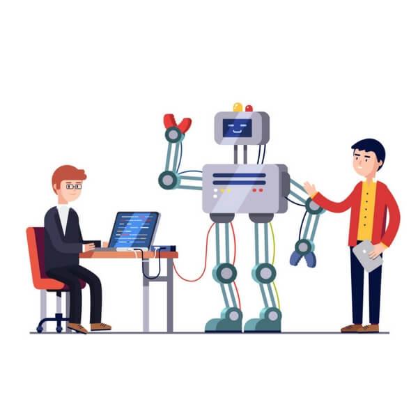 Image result for programacion y robotica