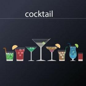 Curso online de Coctelería