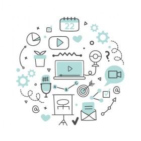 Curso online de elaboración de contenidos multimedia scorm para e-learning