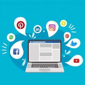 Curso gratuito de creación de blogs y redes sociales