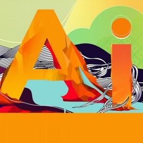 Curso gratuito de  diseño gráfico vectorial con adobe illustrator (básico) - Corenetworks