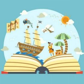 Curso online el álbum ilustrado, herramienta clave para la educación emocional y social - CECE