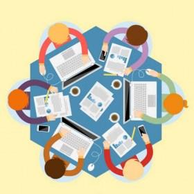 Curso gratuito de estrategia y comunicación empresarial - Madrid