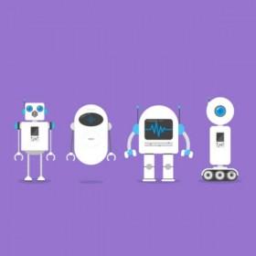 Curso online de fundamentos de robótica - CECE