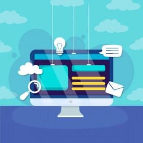 Curso online de Internet y Fundamentos de Diseño de Páginas Web