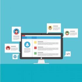 Curso gratuito de Herramientas de gestión web (gestión de contenidos) - Madrid