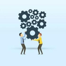 Curso gratuito de habilidades directivas y gestión de equipos - CoreNetworks