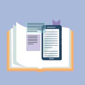 Curso gratuito de generación de contenidos digitales en ipad con ibooks author - CECE
