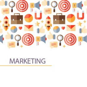 Curso gratuito de marketing-mix básico en internet y gestión online de clientes