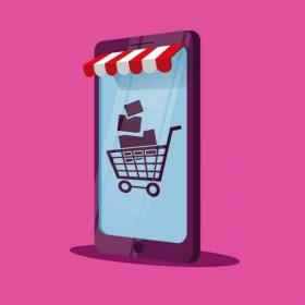 Curso gratuito Negocios Online y Comercio Electrónico - Comercio