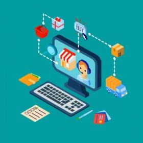 Curso gratuito de negocios online y comercio electrónico
