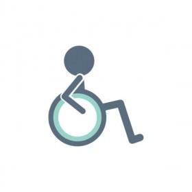 Curso gratuito de primeros auxilios para discapacitados