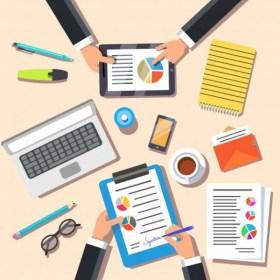 Curso gratuito de redacción y presentación para informes - Madrid