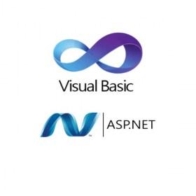 Curso gratuito de Programación Visual Basic ASP.NET 3.5 en comercio electrónico