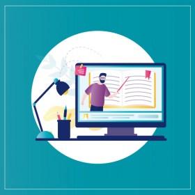 Curso privado de acreditación docente para teleformación: formador/a on line