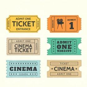 Curso gratuito de ofimática específica taquillas de cine