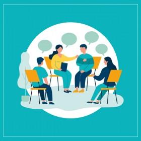Curso privado de apoyo psicológico y social en situaciones de crisis