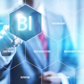Curso Business Intelligence - Konectia