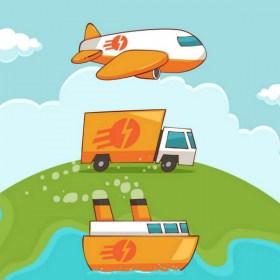 Curso gratuito de coml024po internacionalización de pymes: gestión del transporte y aduanas