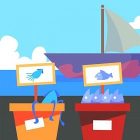 Curso gratuito de técnicas de venta en pescadería