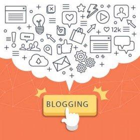 Curso de Creación de Blogs - CEC