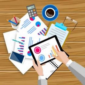 Curso online de Contabilidad, administración y gestión