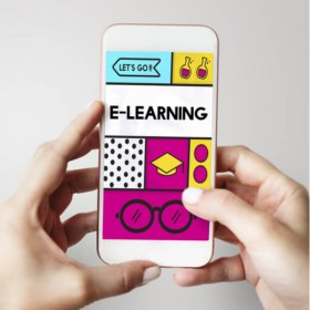 Creación de Contenidos Digitales, Mobile Learning, Gamificación - Santos Mártires