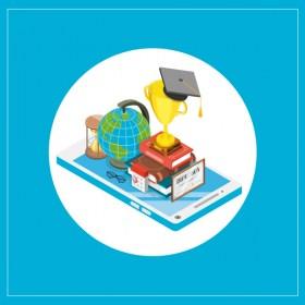Curso privado de creación de contenidos digitales, mobile learnig, gamificación