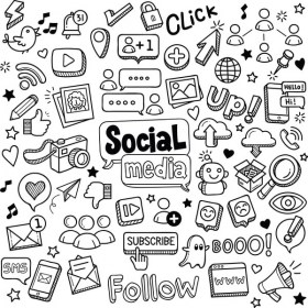 Creación de blogs y redes sociales - Murcia