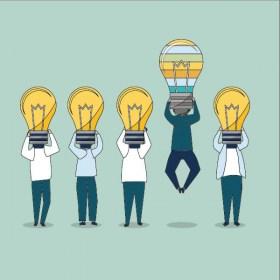 Curso gratuito de creatividad e Innovación Empresarial y Profesional