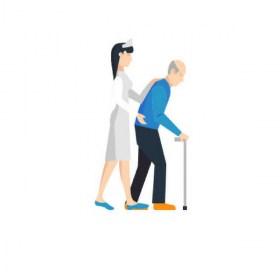 Curso gratuito de sant024po cuidados auxiliares de enfermería en geriatría