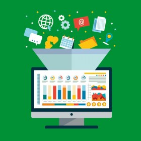 Curso online de Analítica web para medir resultados de marketing - Femxa