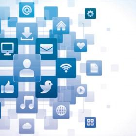 Curso online de creación de blogs y redes sociales -  Madrid