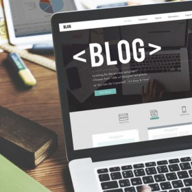 Blog para la comunicación en negocios- ECOS