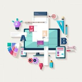 Curso online de Creación, programación y diseño de páginas web