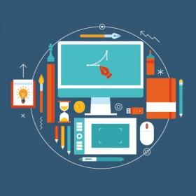 Curso online de edición de imágenes y tratamiento multimedia - Fauca
