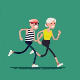 Curso online de envejecimiento saludable - Navarra