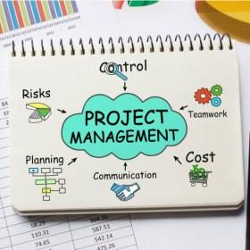 Gestión de proyectos - Femxa