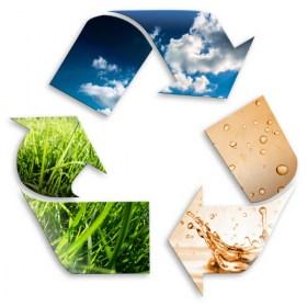 Curso gratuito de gestión de residuos - San Gabriel
