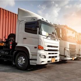 Legislación y normativa del transporte de mercancías por carretera - Dicampus