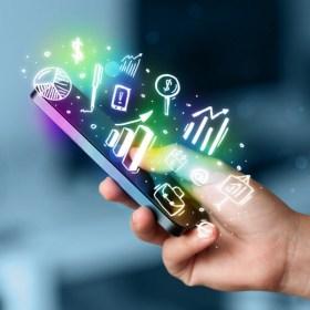 Desarrollo tecnológico. Mobile business strategy - Konectia
