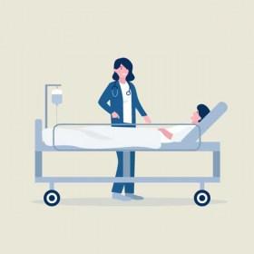 Curso gratuito de movilización de pacientes para técnicos de cuidados auxiliares de enfermería - CECE