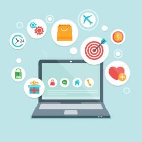 Curso gratuito de Negocios online y Comercio Electrónico - CEC