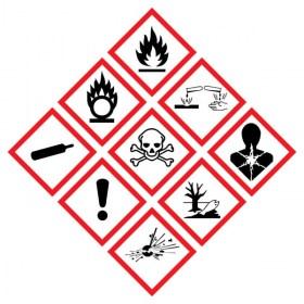 Curso online y gratuito de Prevención de riesgos laborales en el sector químico - Femxa