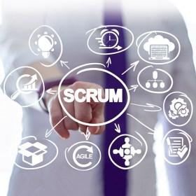 Metodología de gestión y desarrollo de proyectos de Software con Scrum - ICSE