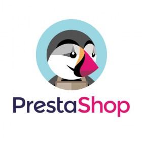 Tienda virtual: Prestashop - Andrago