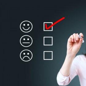Satisfacción de clientes, calidad y atención telefónica de quejas - Dicampus