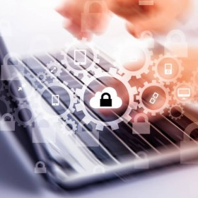 Gestión de la seguridad informática en la empresa - TIC - Aliad